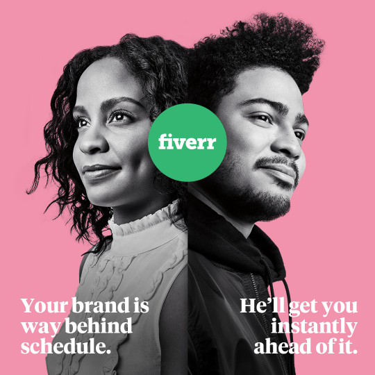 How To Use Fiverr For Your Business